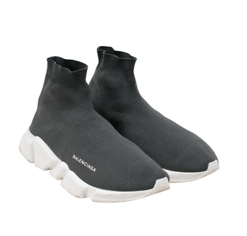 Speed Sneaker (Gray) BALENCIAGA