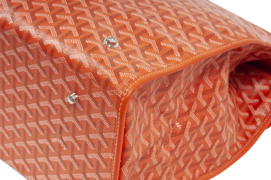 St. Leger (Orange) GOYARD