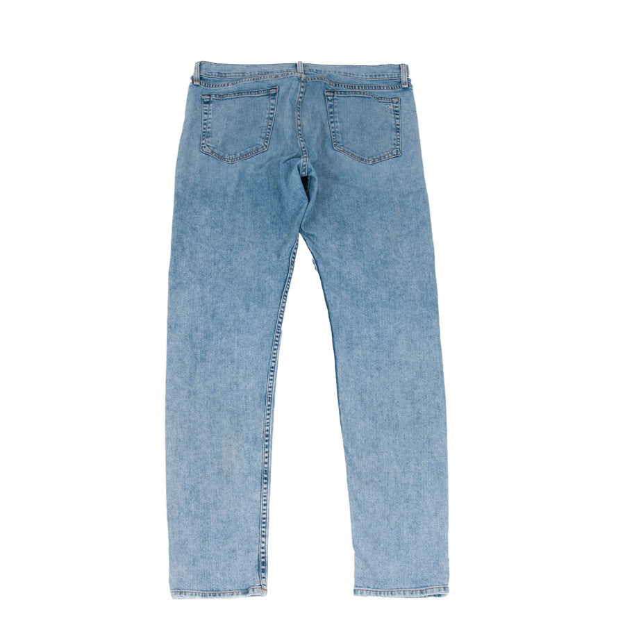 Standard Issue Fit 1 (Light Wash Indigo) Rag & Bone