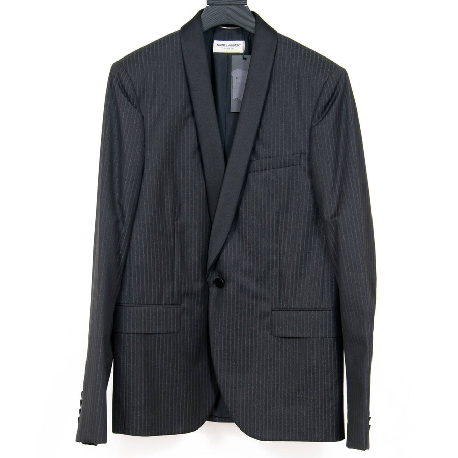 Striped Blazer SAINT LAURENT