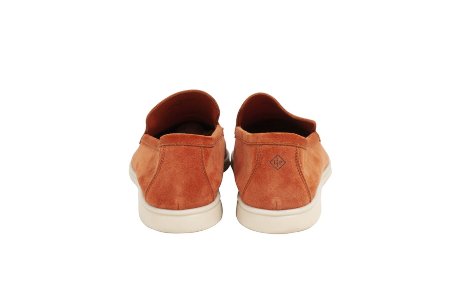 Summer Walk Slip-Ons Loro Piana