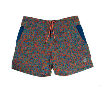 Swim Shorts (Multi-Color) KENZO
