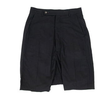 Tailored Pod Shorts RICK OWENS