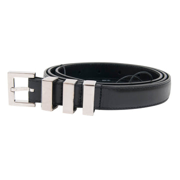 Three Passant Belt SAINT LAURENT
