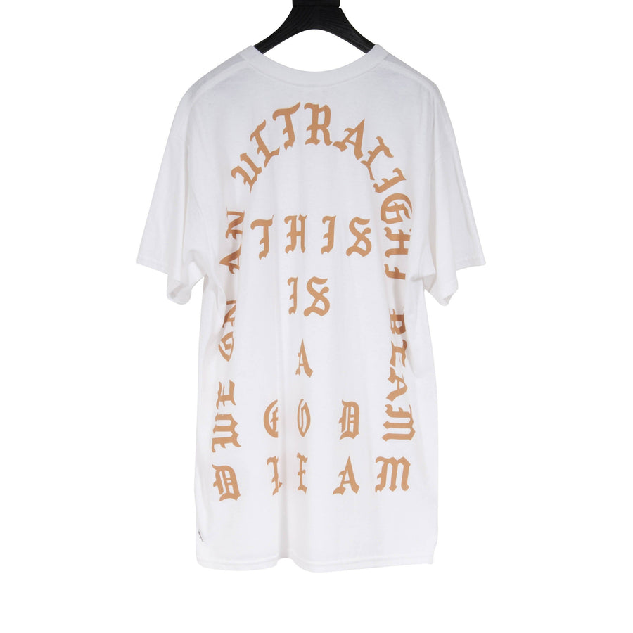 TLOP Miami T Shirt (White) Kanye West