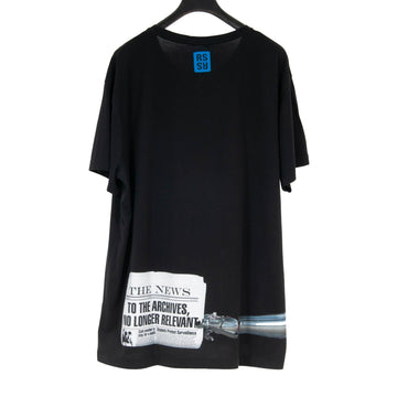 To the Archives Tee RAF SIMONS