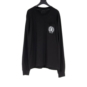 USA American Flag Long Sleeve CHROME HEARTS