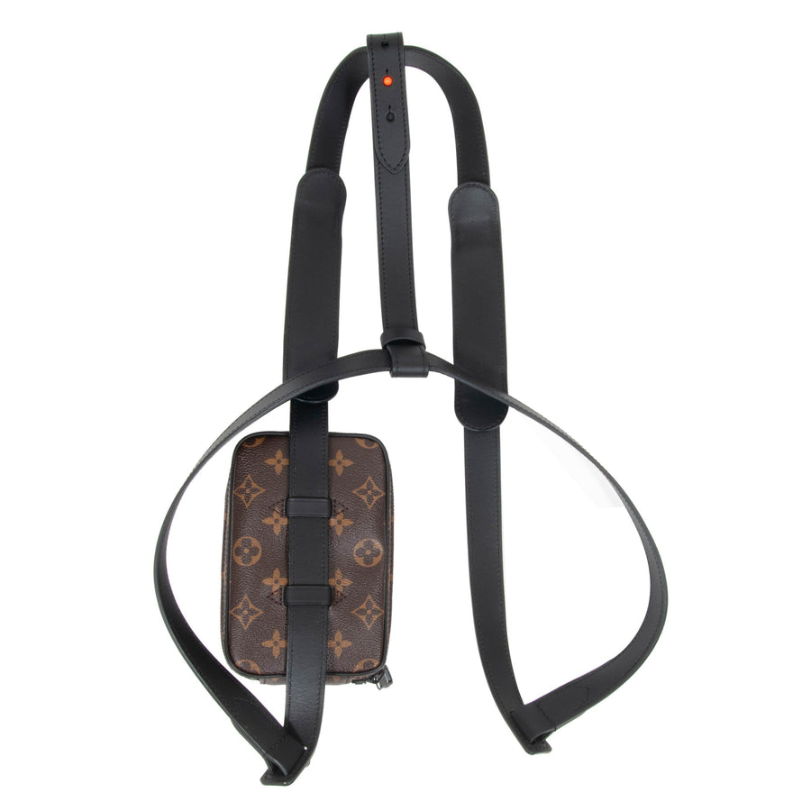 Utility Harness Bag LOUIS VUITTON