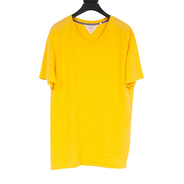 V Neck Tee (Yellow) Rag & Bone