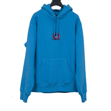 Vampire Hoodie Bright Royal Supreme