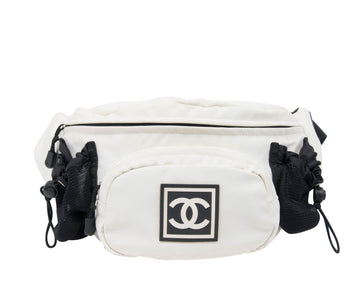 Vintage Chanel Fanny Pack CHANEL
