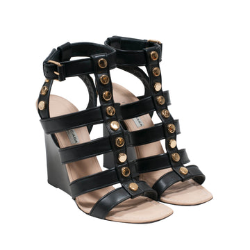 Wedge Heel Sandals BALENCIAGA
