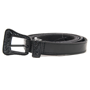 Western Belt SAINT LAURENT