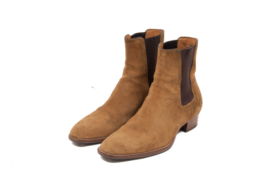 Wyatt 40 Chelsea Boots SAINT LAURENT