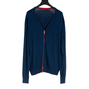 Zipped Cardigan DIOR