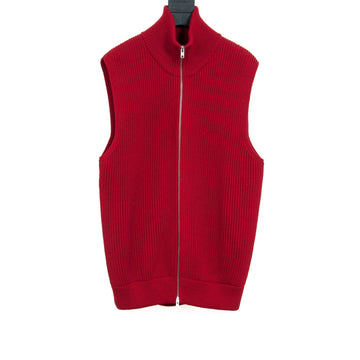 Zipped Sweater Vest MAISON MARGIELA