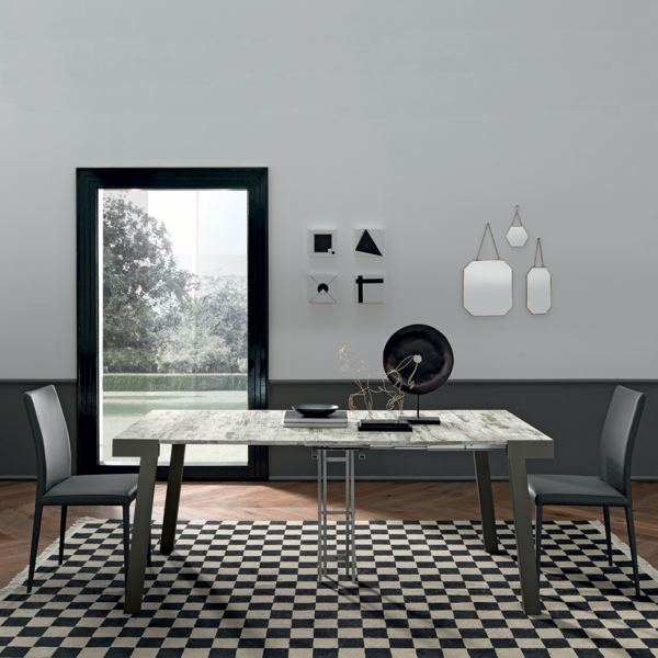 Symmetry ~ console/dining table - SPACEMAN