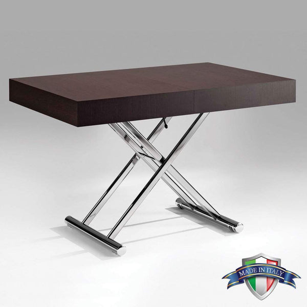 Boxster Lite coffee/dining table - FREE SHIPPING WORLDWIDE - SPACEMAN