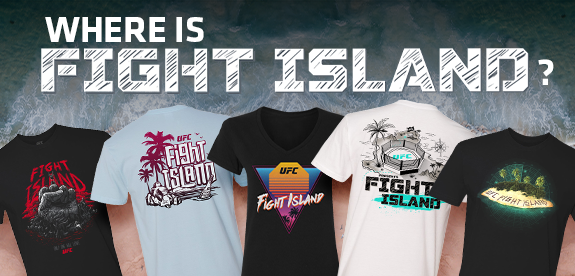 Where is Fight Island?