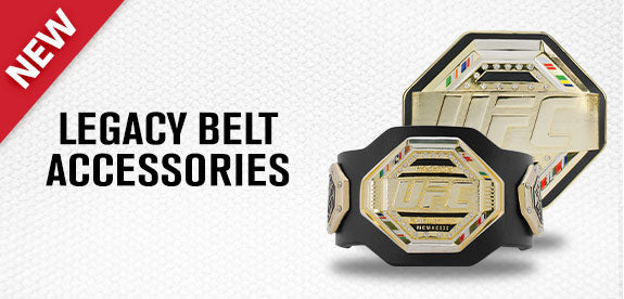 Legacy Belt Accessories
