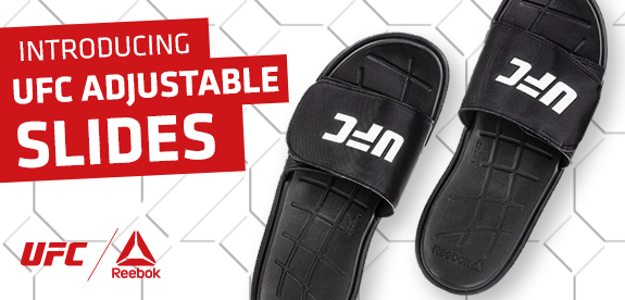 Introducing UFC adjustable slides