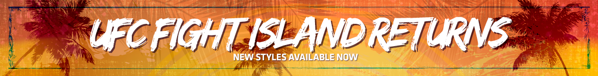 UFC Fight Island Returns new styles available now