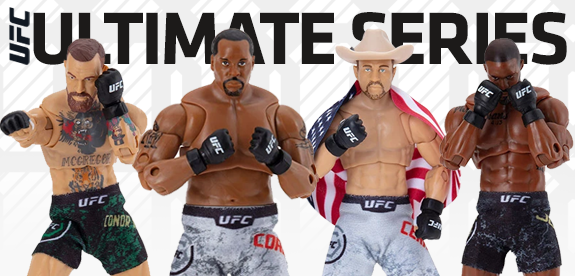 UFC Ultimate Series