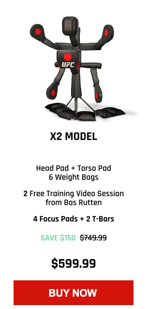 Body Action System Deluxe Link