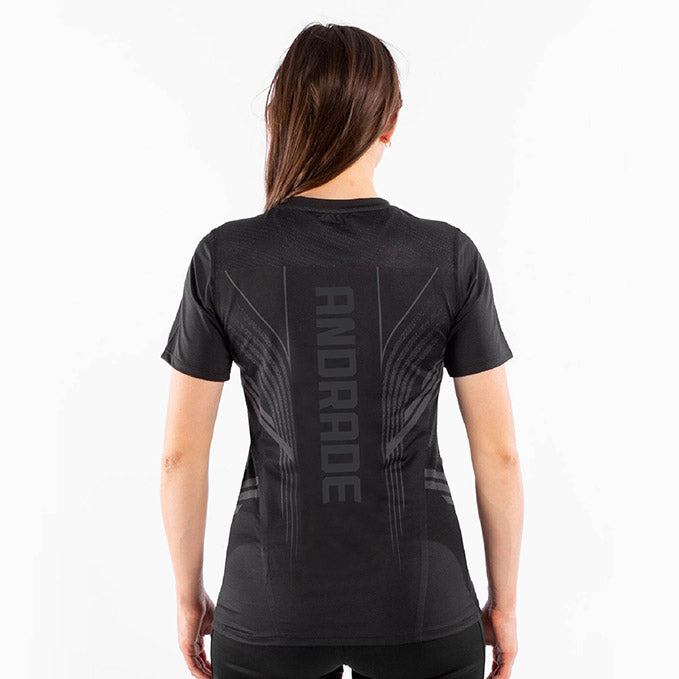 UFC VENUM Jessica Andrade Authentic Fight Night Women's Walkout Jersey
