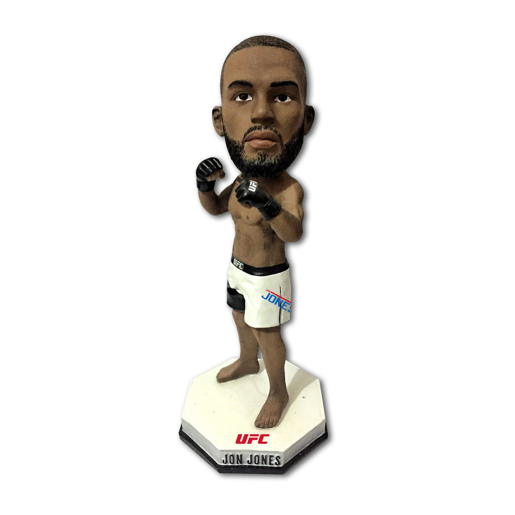 Jon Jones Bobblehead