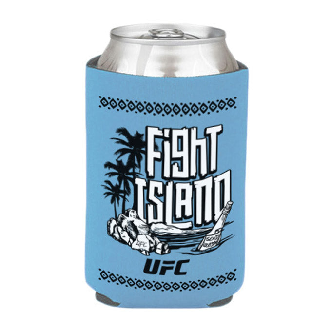 UFC Fight Island Koozie