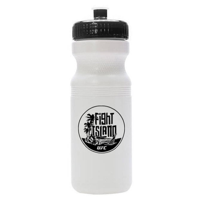 UFC Fight Island 24oz Water Bottle