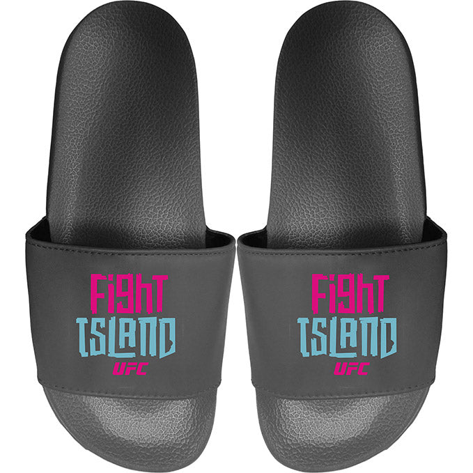 UFC Fight Island Slides