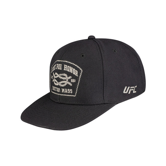 UFC Boston Weigh-In Cap