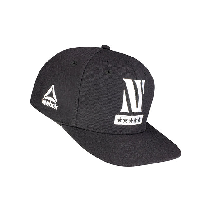 UFC Black NYC Weigh-In Cap
