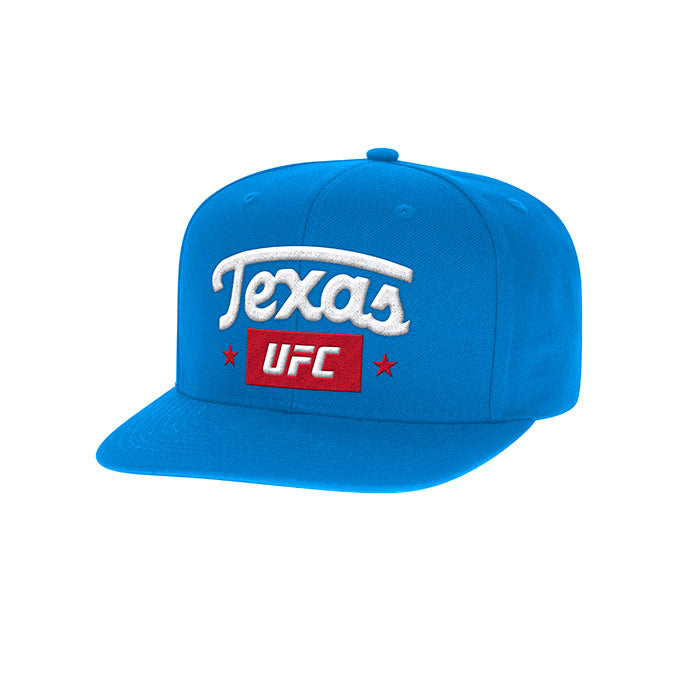 UFC 247 Reebok Weigh-in Flat Bill Cap