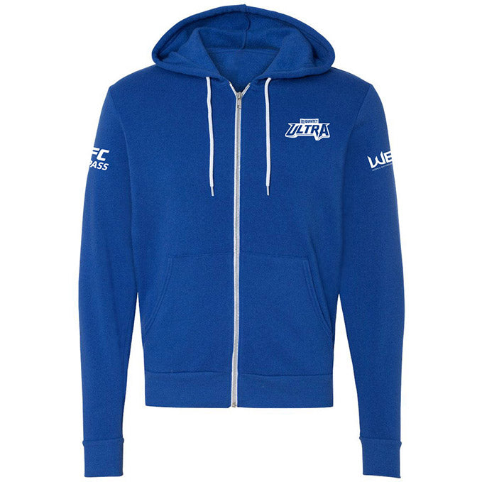 Quintet Ultra WEC Sweatshirt - Royal