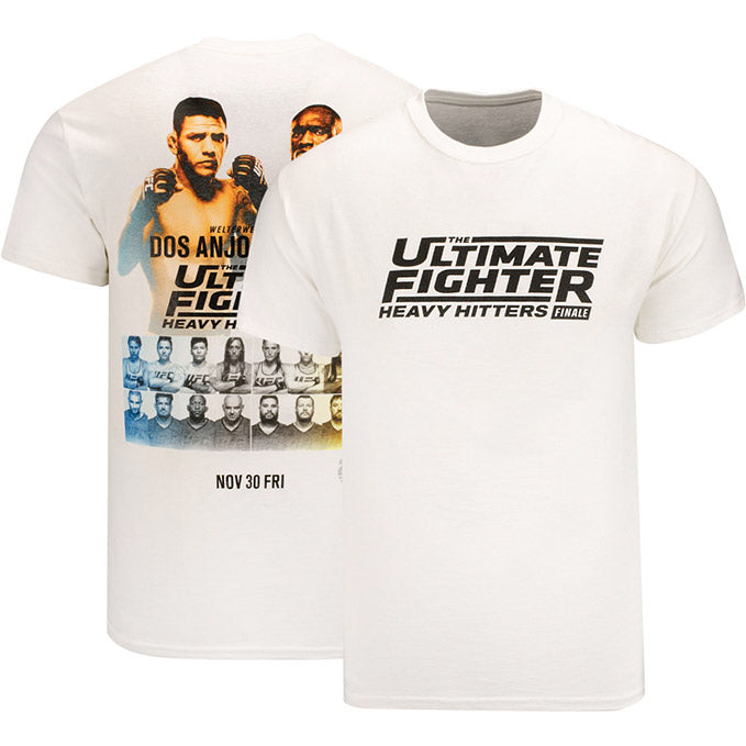 UFC's The Ultimate Fighter 28 Finale T-Shirt