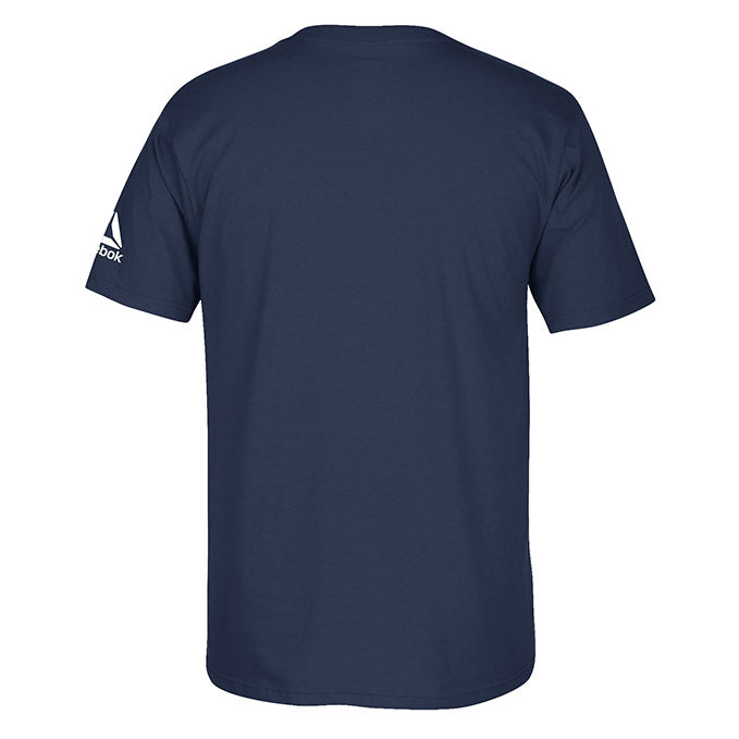 UFC 238 Chicago Weigh in T-Shirt - Navy
