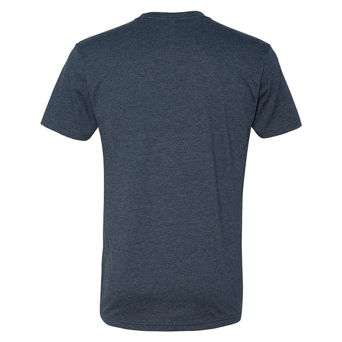 Men's DWCS Logo T-Shirt - Navy