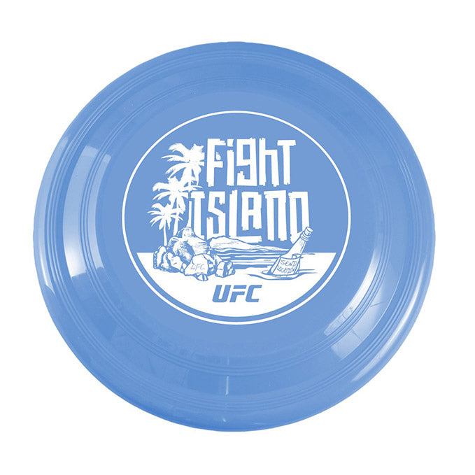 UFC Fight Island Flying Disc