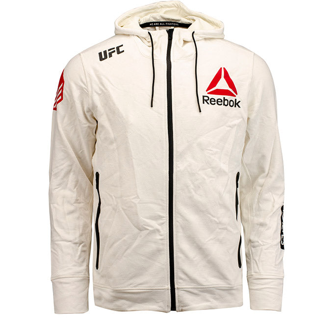 Darrell Horcher UFC's The Ulimate Fighter 28 Finale Event Worn Hoodie Las Vegas Nevada