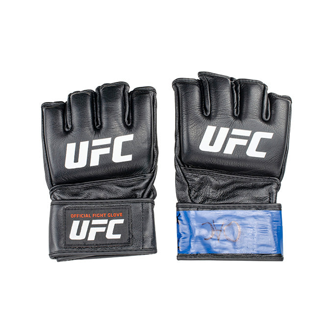 Dhiego Lima UFC Event Worn Gloves UFC 231