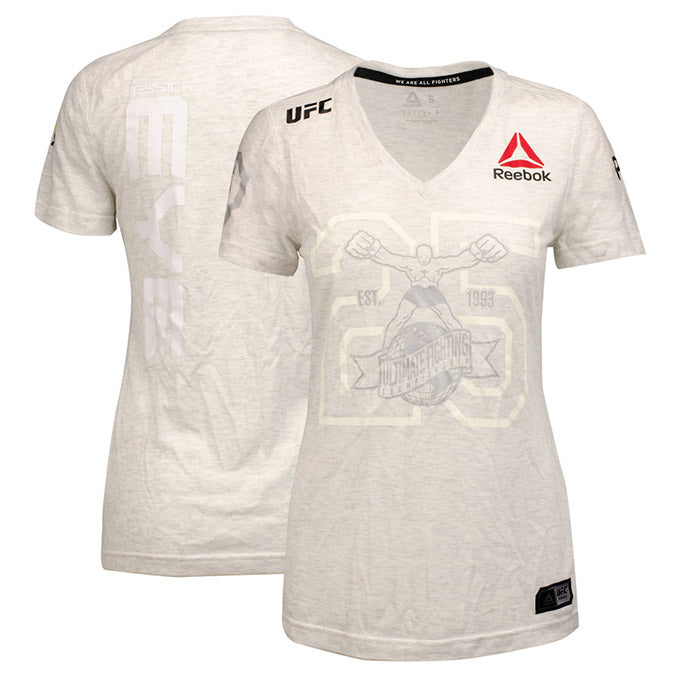 Jessica Eye UFC Event Worn Jersey UFC 231
