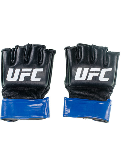 Rachael Ostovich Autographed UFC Event Worn Gloves Brooklyn New York