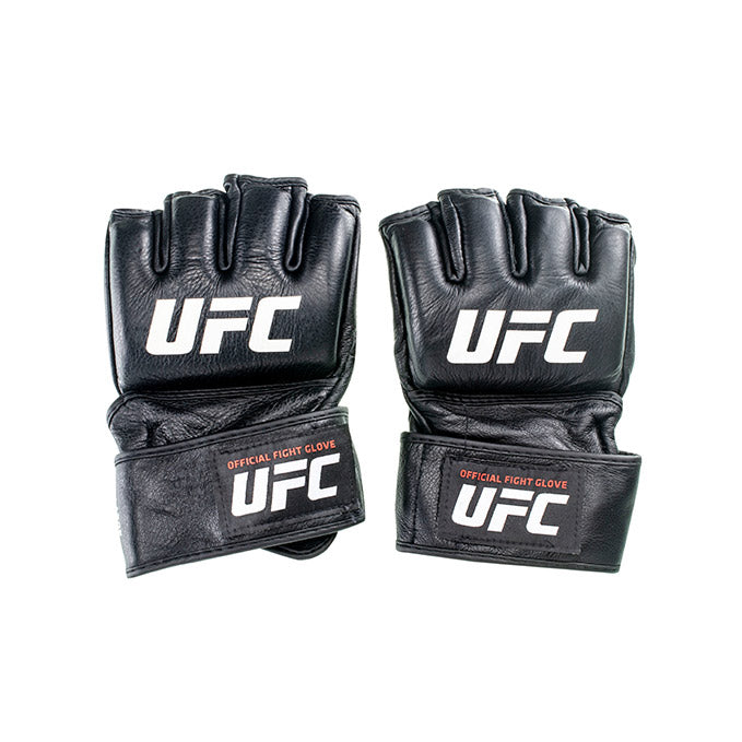Lyman Good UFC Event Worn Gloves Fortaleza Brazil