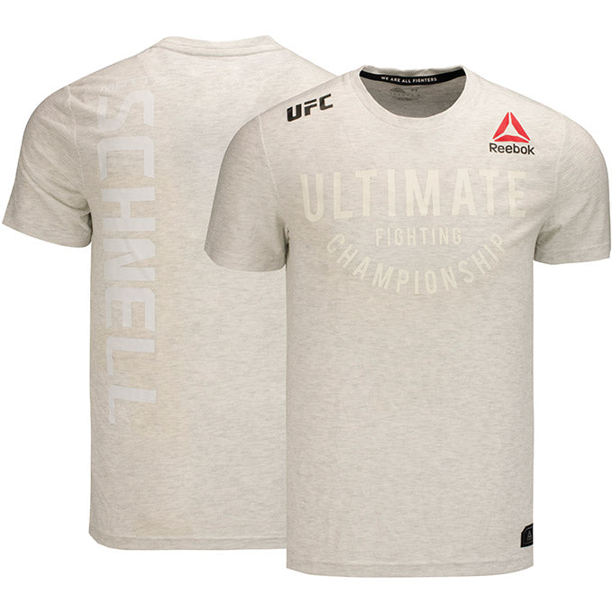 Matt Schnell UFC Event Worn Jersey Fight Night Wichita KS
