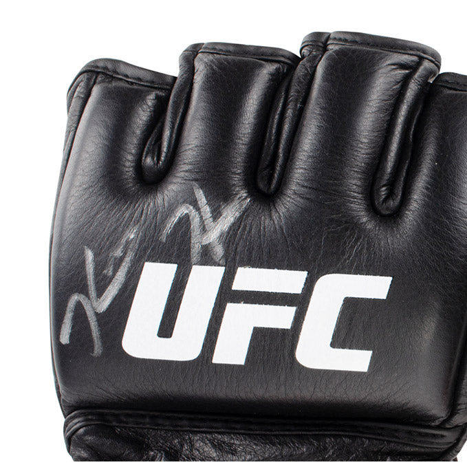 Kevin Holland UFC Event Worn Gloves Fight Night Philadelphia