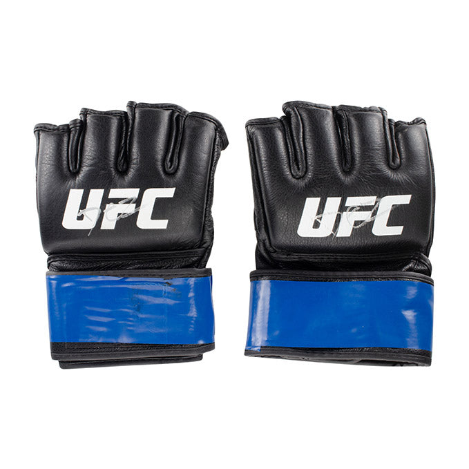 Desmond Green UFC Event Worn Gloves Fight Night Philadelphia
