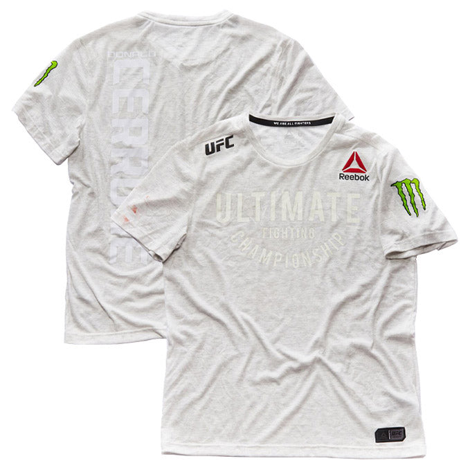 Donald Cerrone UFC Event Worn Jersey - UFC Fight Night Ottawa